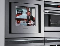 какой телевизор выбрать на кухню
