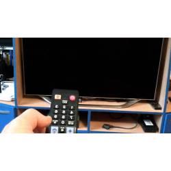 На телевизоре звук есть, а видео нет – в чем проблема