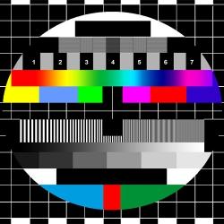 Проверка телевизора на битые пиксели