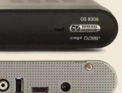 ресивер триколор gs 8306 инструкция