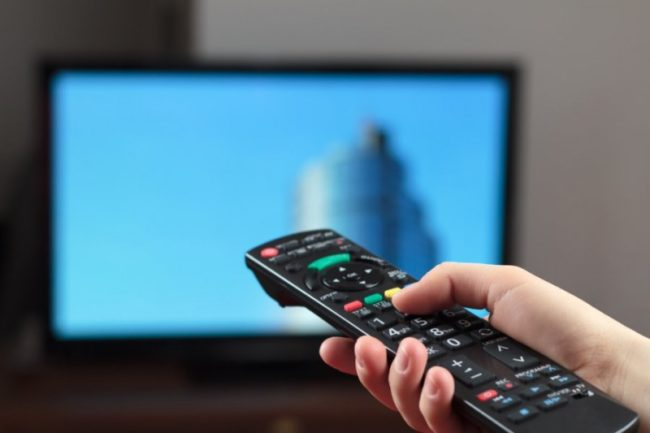 телевизор не находит цифровые каналы