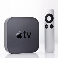 Перспективы использования приставок Apple TV