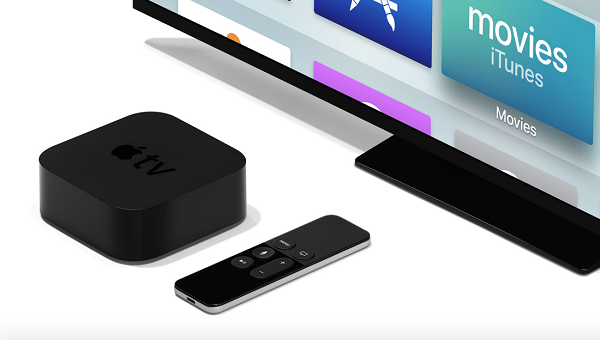 Приставка для Apple TV