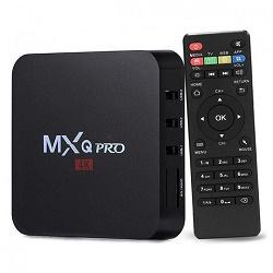 Преимущества ТВ-приставок MXQ Pro и MXQ Pro 4K