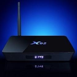 Обзор Смарт ТВ приставки TV box x92