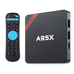 Возможности мини-приставки TV-Box NEXBOX A95X