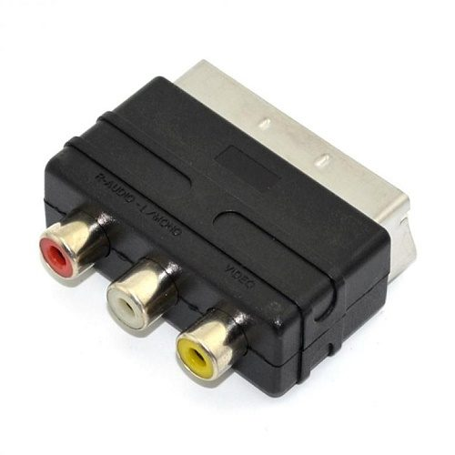 SCART-RC