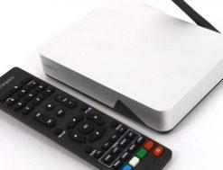 Смарт ТВ Ромбика Smart Box v003