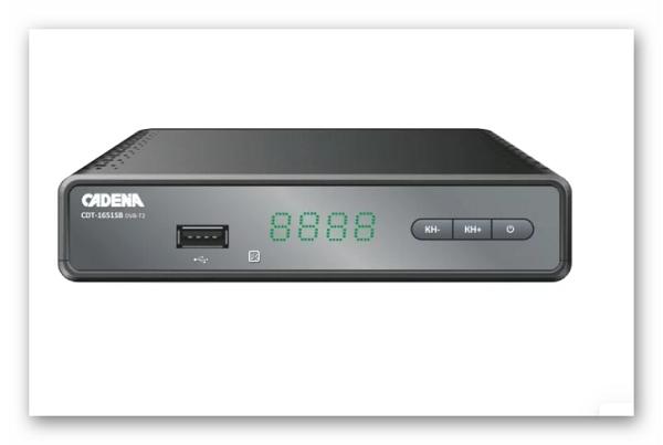 TV - тюнер cdt-1651sb