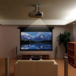 Выбираем проектор для домашнего использования
