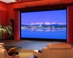 Как выбрать хороший домашний кинотеатр