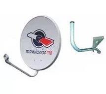 Что делать, если Триколор ТВ не показывает базовые каналы